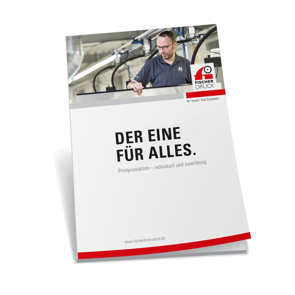Fischerdruck-Broschuere